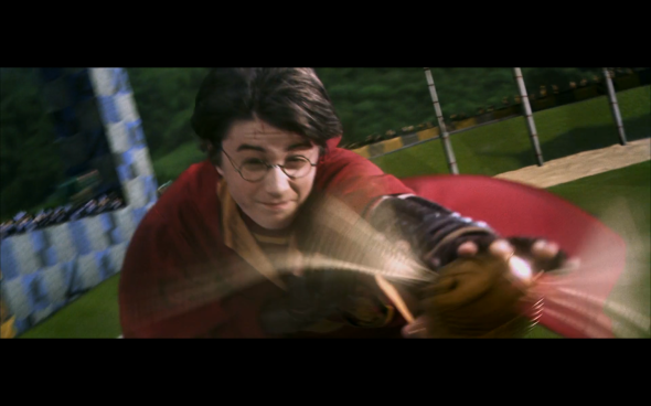 Harry Potter and the Chamber of Secrets - 593