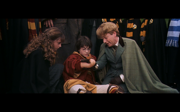 Harry Potter and the Chamber of Secrets - 611