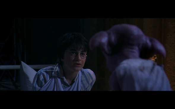 Harry Potter and the Chamber of Secrets - 618