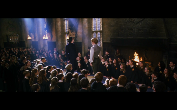 Harry Potter and the Chamber of Secrets - 653