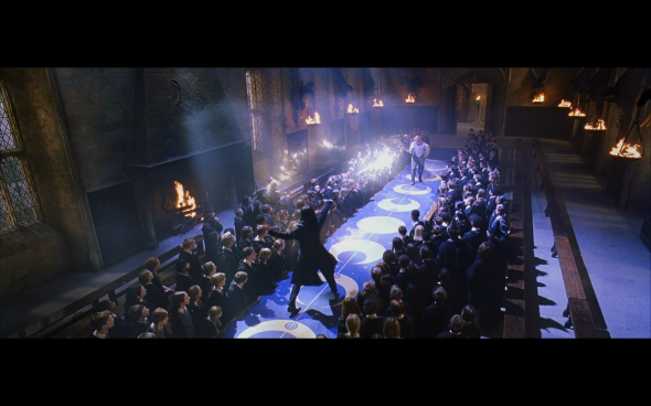 Harry Potter and the Chamber of Secrets - 661