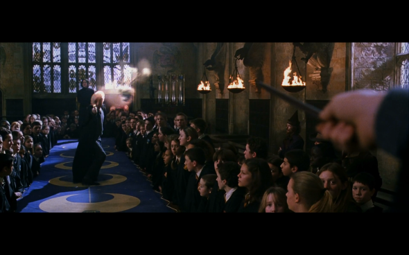 Harry Potter and the Chamber of Secrets - 672