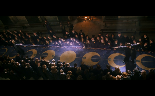 Harry Potter and the Chamber of Secrets - 675