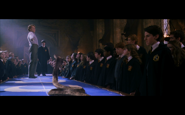 Harry Potter and the Chamber of Secrets - 680