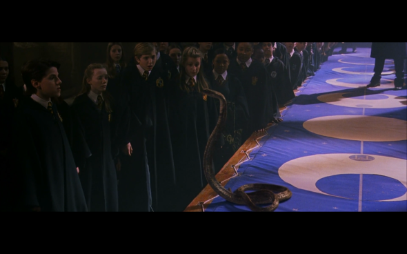 Harry Potter and the Chamber of Secrets - 689