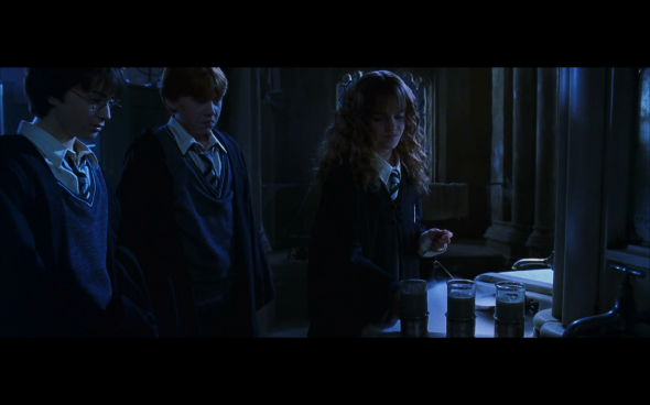 Harry Potter and the Chamber of Secrets - 756