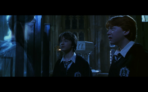 Harry Potter and the Chamber of Secrets - 779