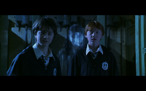 Harry Potter and the Chamber of Secrets - 780