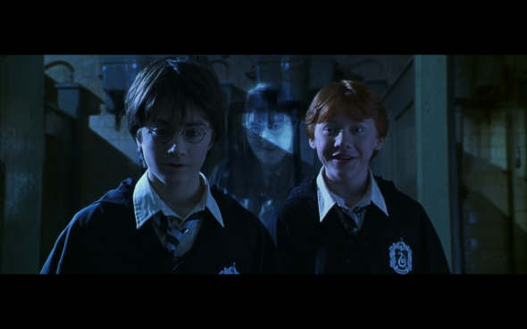 Harry Potter and the Chamber of Secrets - 782