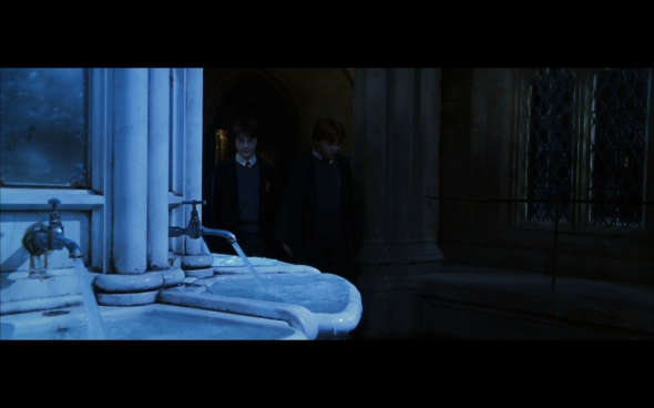 Harry Potter and the Chamber of Secrets - 786