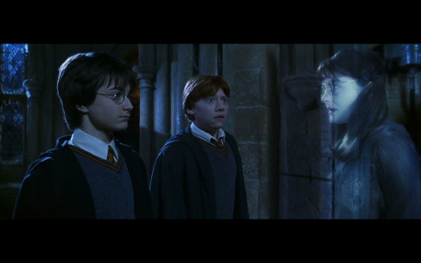 Harry Potter and the Chamber of Secrets - 789