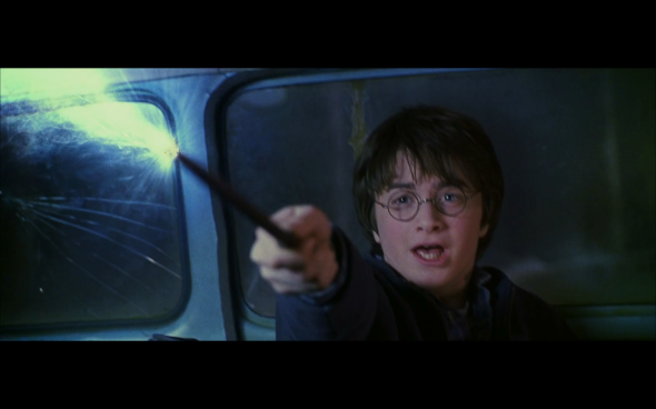 Harry Potter and the Chamber of Secrets - 909