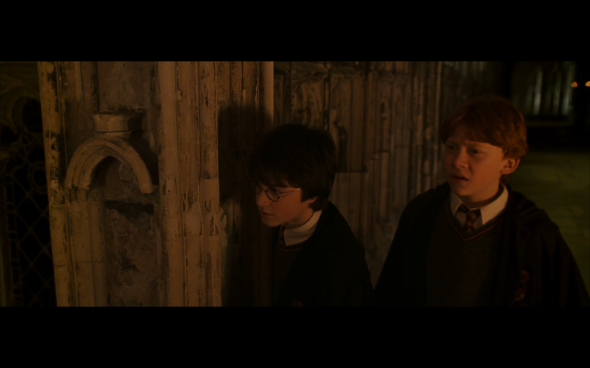 Harry Potter and the Chamber of Secrets - 924