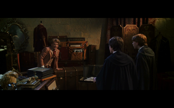 Harry Potter and the Chamber of Secrets - 936