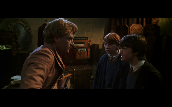 Harry Potter and the Chamber of Secrets - 937