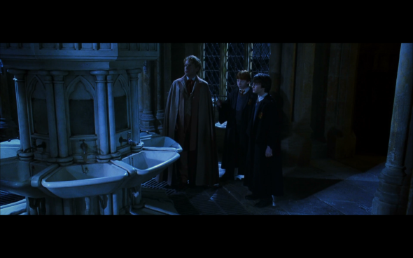 Harry Potter and the Chamber of Secrets - 951