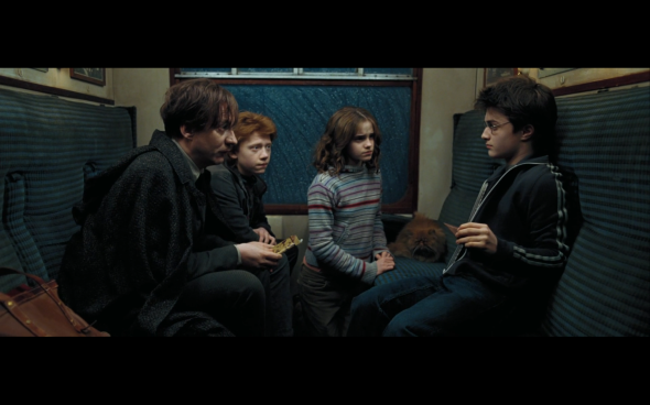 Harry Potter and the Prisoner of Azkaban - 250