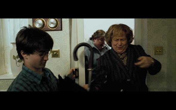 Harry Potter and the Prisoner of Azkaban - 27