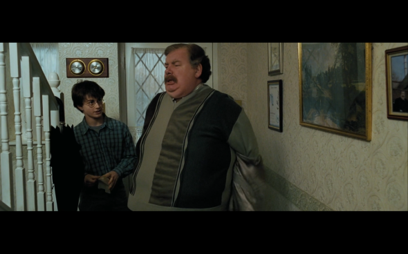 Harry Potter and the Prisoner of Azkaban - 28