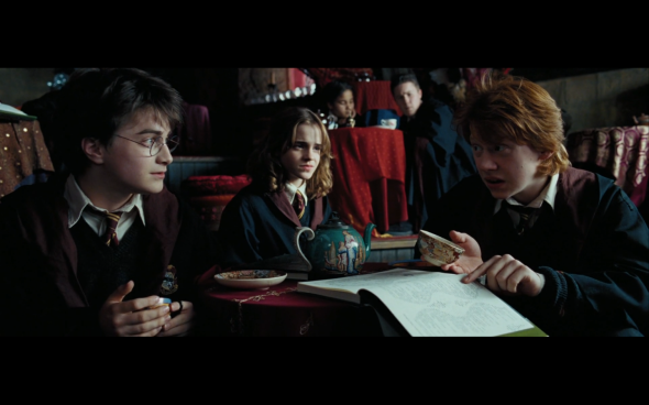 Harry Potter and the Prisoner of Azkaban - 333