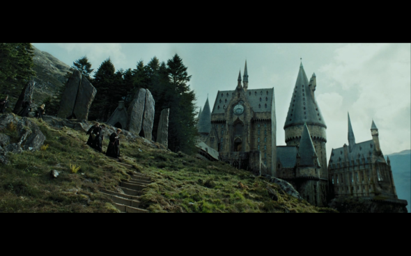 Harry Potter and the Prisoner of Azkaban - 347