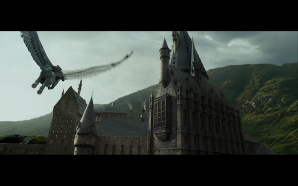 Harry Potter and the Prisoner of Azkaban - 411