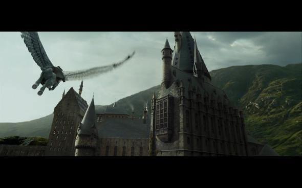 Harry Potter and the Prisoner of Azkaban - 411