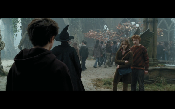 Harry Potter and the Prisoner of Azkaban - 500