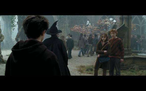 Harry Potter and the Prisoner of Azkaban - 500