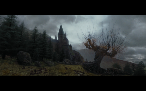 Harry Potter and the Prisoner of Azkaban - 538