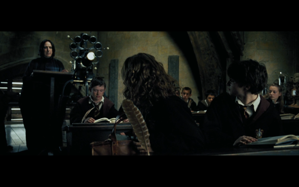 Harry Potter and the Prisoner of Azkaban - 547