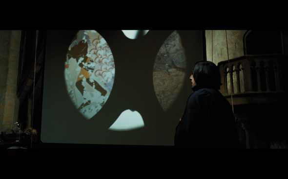 Harry Potter and the Prisoner of Azkaban - 550