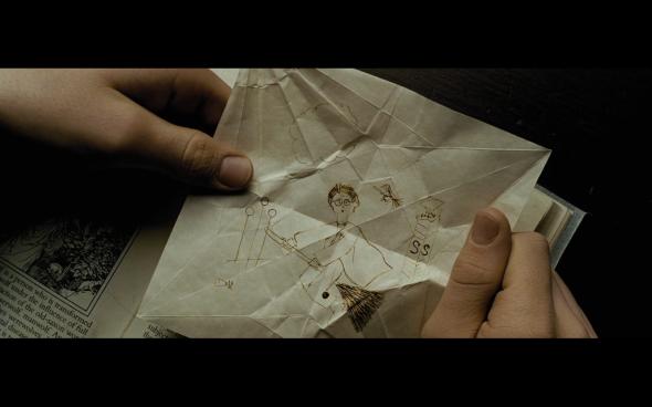 Harry Potter and the Prisoner of Azkaban - 562