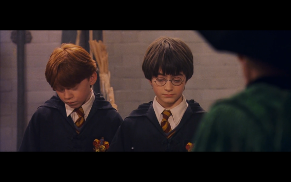 Harry Potter and the Sorcerer's Stone - 434