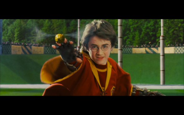 Harry Potter and the Sorcerer's Stone - 500