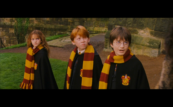 Harry Potter and the Sorcerer's Stone - 512