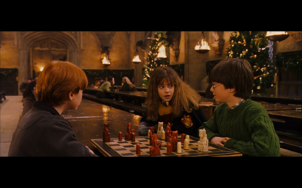 Harry Potter and the Sorcerer's Stone - 524