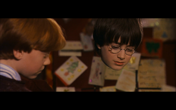 Harry Potter and the Sorcerer's Stone - 534