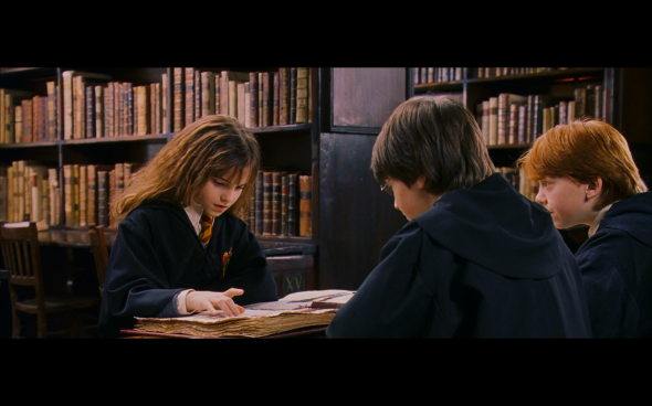 Harry Potter and the Sorcerer's Stone - 569
