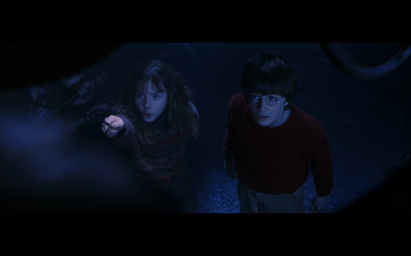 Harry Potter and the Sorcerer's Stone - 710