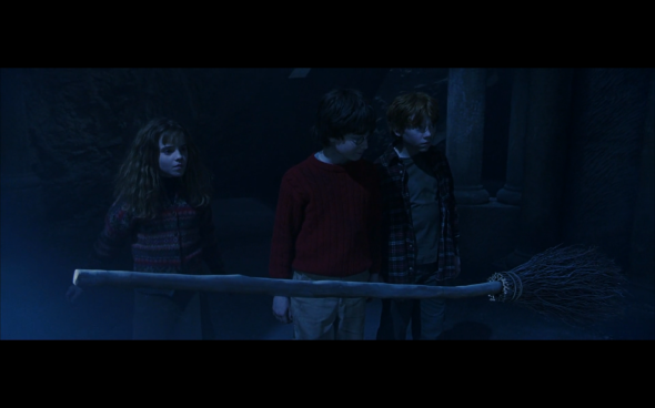 Harry Potter and the Sorcerer's Stone - 719