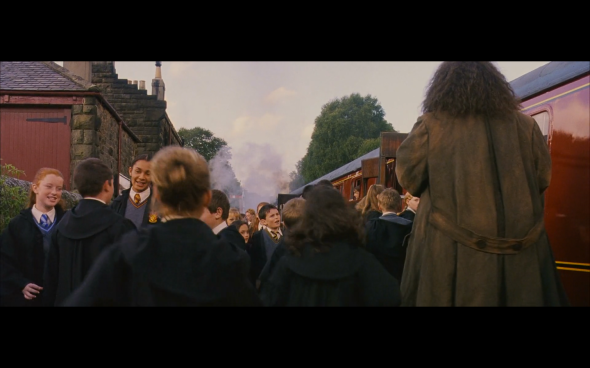 Harry Potter and the Sorcerer's Stone - 879