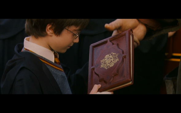 Harry Potter and the Sorcerer's Stone - 882