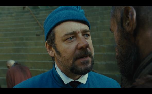 Les Misérables - Javert