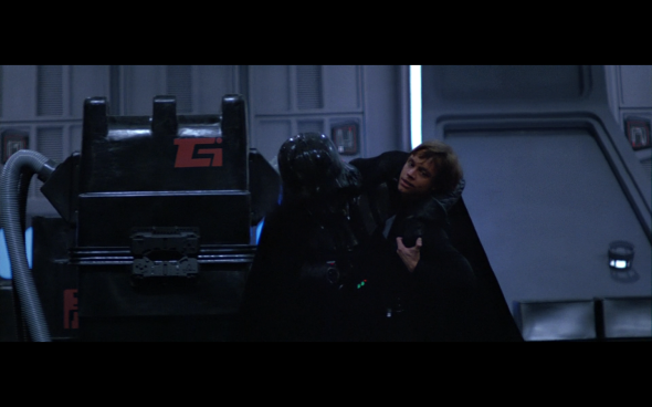 Return of the Jedi - 1138