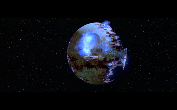 Return of the Jedi - 1181