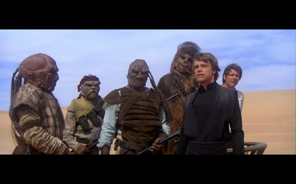 Return of the Jedi - 260