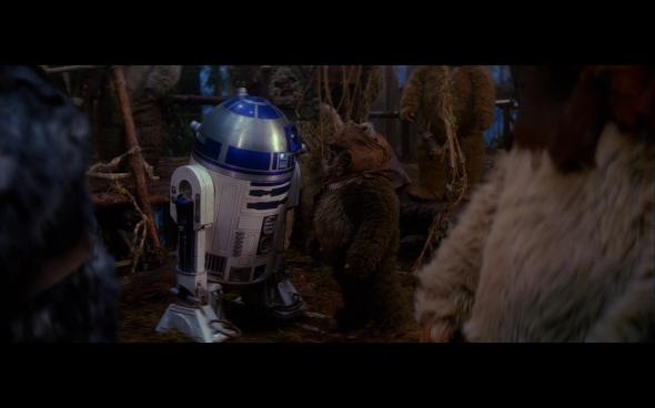 Return of the Jedi - 660