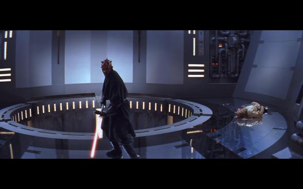 Star Wars The Phantom Menace - 1007