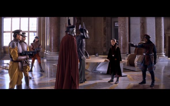 Star Wars The Phantom Menace - 1018
